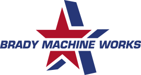 Brady Machine Works